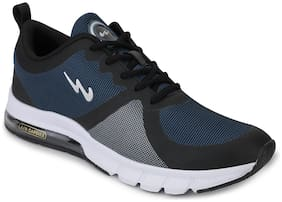 Campus Men's CAPTAIN Blue Running Shoes