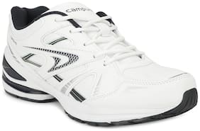 Campus Men MILFORD-2 Running Shoes ( White )