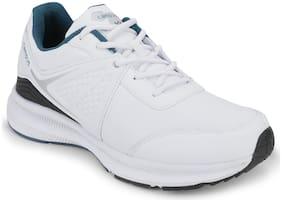 Campus Men JASPER Running Shoes ( White )