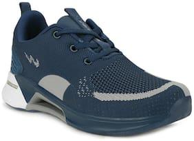 Campus Men CALIFORNIA Running Shoes ( Blue )