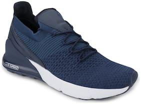 Campus Men's AUSTRIA-2 Navy Running Shoes