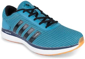 Campus Men's 8G-X-11 Blue Running Shoes