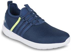 Campus Men PERU Running Shoes ( Blue )