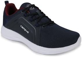 Campus Men's GEORGE Blue Running Shoes