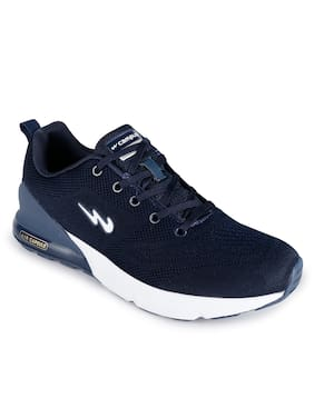 Campus Men's NORTH Navy Blue Running Shoes