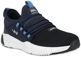Campus Men KENT Running Shoes ( Navy Blue )