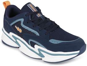 Campus Men's SATURN Navy Running Shoes