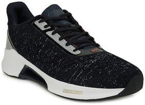 Campus Men HUMMER Running Shoes ( Navy Blue )
