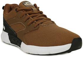 Campus Men SCORER Running Shoes ( Brown )