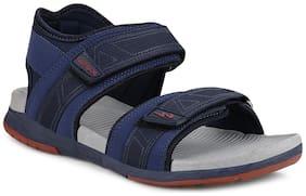 Men Sports Sandals ( Blue;Red )