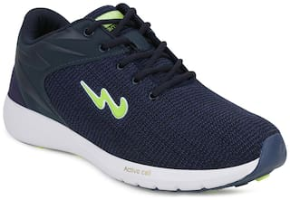 Campus ROYCE-2 Running Shoes For Men(Blue;Green )