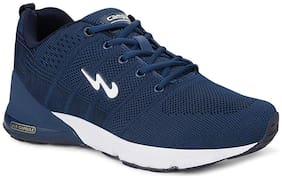 Campus Men SYRUS Running Shoes ( Blue )