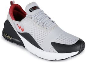 Campus Mesh Running Shoes For Men