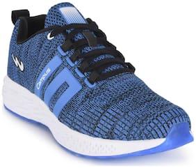 Campus Men NASA Running Shoes Running Shoes ( Blue )