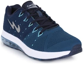 Campus Men PERIS Running Shoes ( Navy Blue )