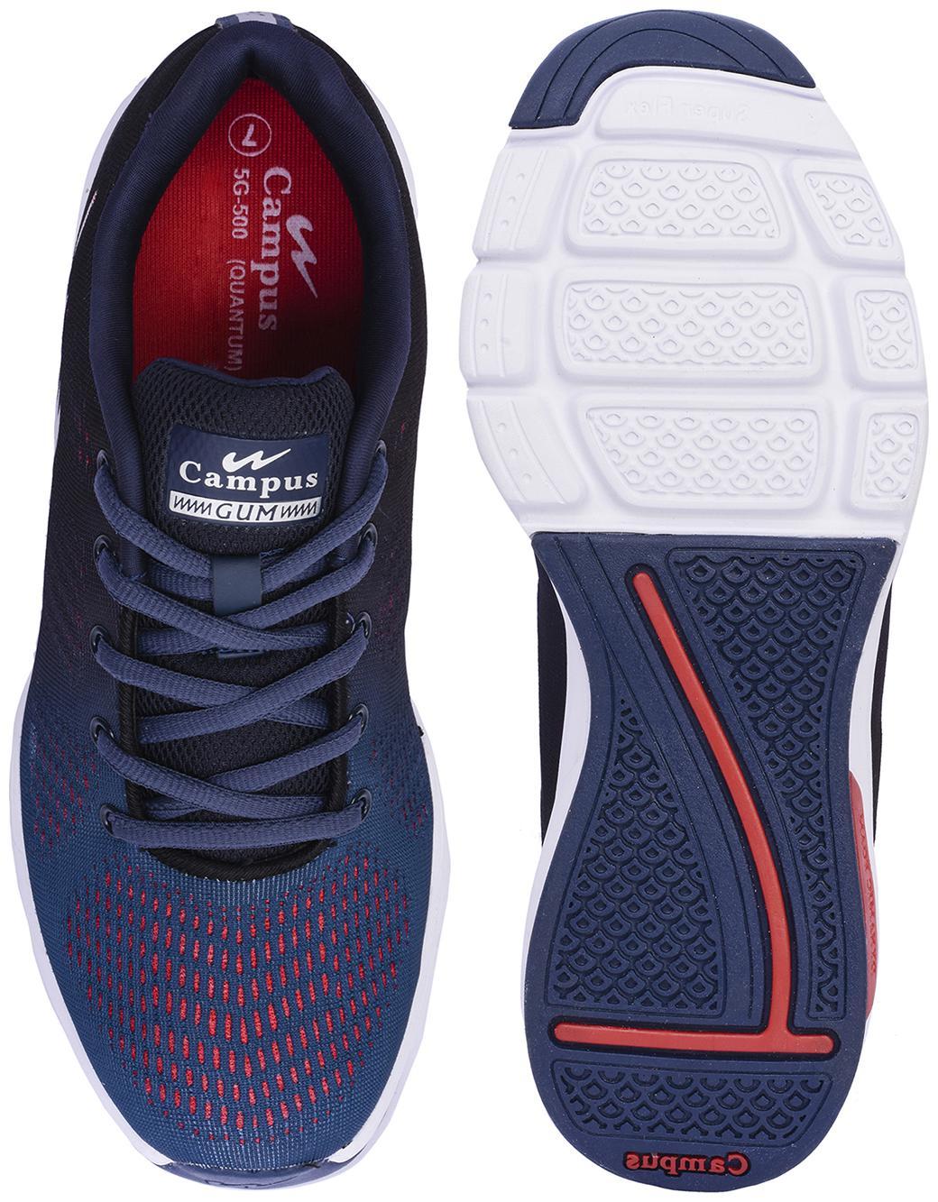 Campus Men QUANTUM Running Shoes