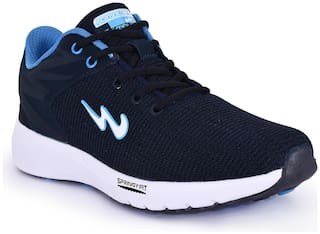 Campus Men Blue Casual Shoes