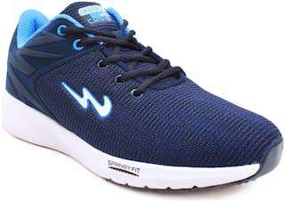 Campus Men Blue Casual Shoes