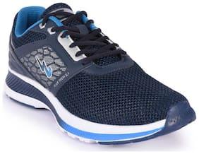 WIND Running Shoes For Men ( Navy Blue )