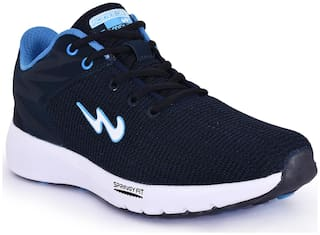 Campus Men ROYCE-2 Running Shoes ( Blue )