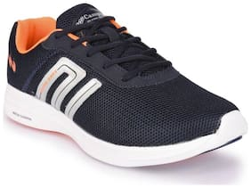 DUSTER-2 Running Shoes Running Shoes For Men ( Blue;Orange )