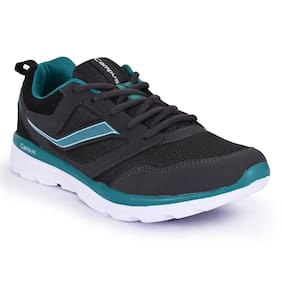 Campus Men Spect Grey Running Shoes