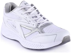 Campus Men TOWER Running Shoes ( White )