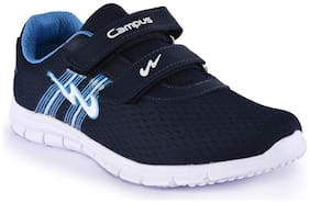 Campus Women Running Shoes ( Blue )