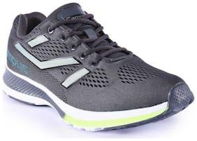 Campus Men PIXELL Running Shoes ( Grey )