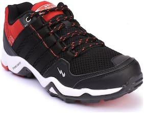 Running Shoes For Men ( Black;Red )