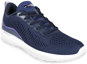 Campus Women TRACY Running Shoes ( Navy Blue )