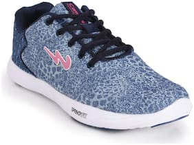 Campus Women Daisy -2 Navy Blue Running Shoes