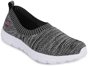 Campus Women's  Black Running Shoes