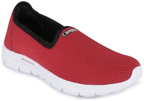 Campus Women's GRACY Red Running Shoes