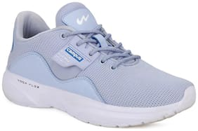 Campus Women CLAIRE Running Shoes ( Blue )