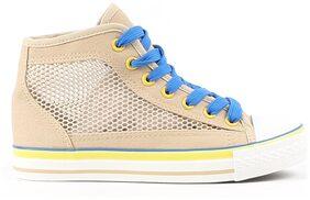 Carlton London Women Brown Sneakers