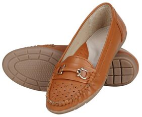 Carrito Women's Stylish Causal Loafers