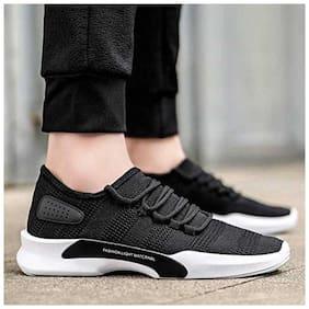 Castoes Men Running Shoes Running Shoes ( Black )