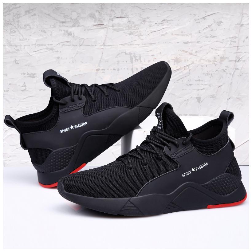 Castoes Men Running Shoes Running Shoes