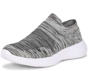 Castoes Men Running Shoes Running Shoes ( Grey )