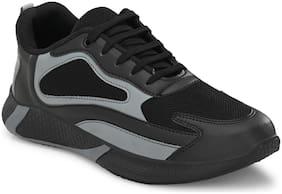Castoes Men 420BK Running Shoes ( Black )