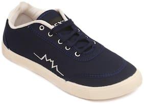 Nexa Men Navy blue Casual Shoes