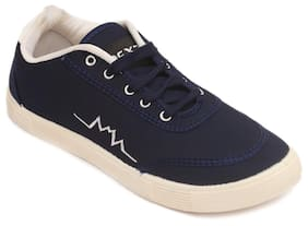 Nexa Men Navy Blue Casual Shoes - Nexa453kbrv