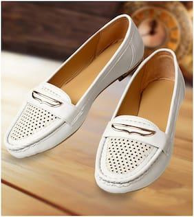 CatBird Women Latest Grey Loafers