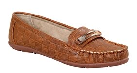 Catbird Women Tan Loafers