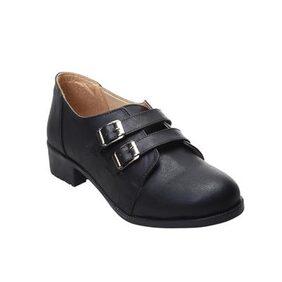 CatBird Black Casual Shoes