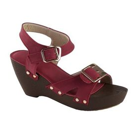 Catbird Women Cherry Wedges