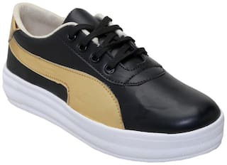 CatBird Women Black Casual Shoes