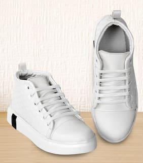 CatBird Women White Casual Shoes