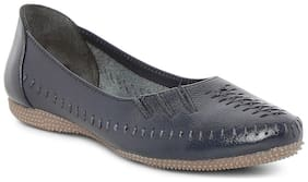 Catwalk Women Blue Bellie